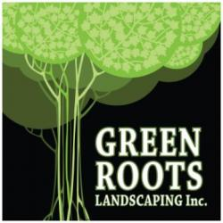 Green Roots Landscaping Inc.